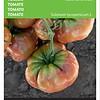 Moestuinplant Tomaat Noire