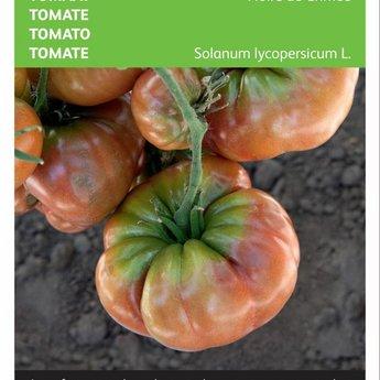 Moestuinplant Tomaat Noire de Crimée zaden