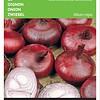 Moestuinplant Ui zaden