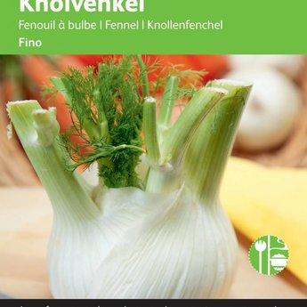Moestuinplant Venkel (Zefa) Fino zaden