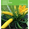 Moestuinplant Courgette Gold Rush F1