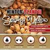 Winter Plantuien Senshyu Yellow 250 Gram