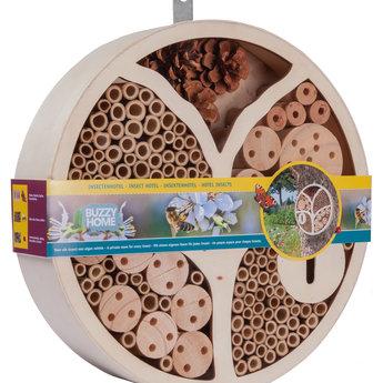 Moestuinplant Insecten Nestkast