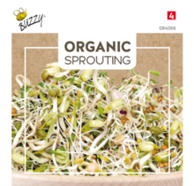 Sprouting Salademengsel
