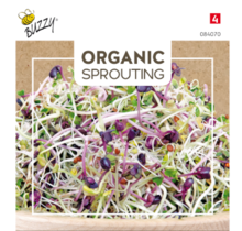 Sprouting Salademengsel pikant