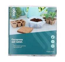 SOGO Cocopress tablet 10x10 1L
