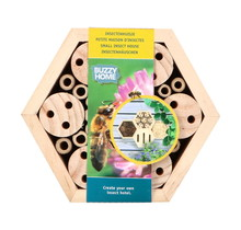 Home Hexagon Bijen