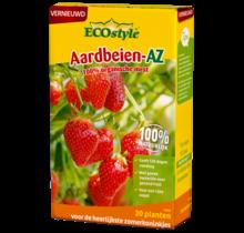 Aardbeien voeding
