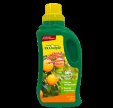 Vloeibare Citrus en Olijf voeding