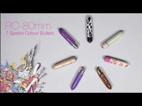 Rock´s Off Bullets