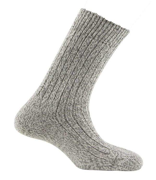 Hertex Dikke wollen sokken