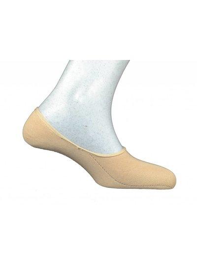 Teckel Onzichtbare sneakersok badstof