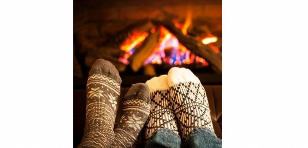 Beste sokken tegen koude voeten | Voor extra warme en droge voeten