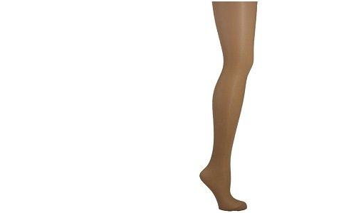 Huidskleurige panty in de winter | Nooit meer koude benen!