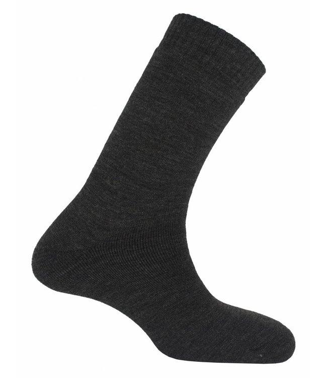 Teckel 3 paar thermo sokken
