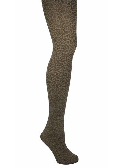 Marcmarcs Marcmarcs fashion panty leopard