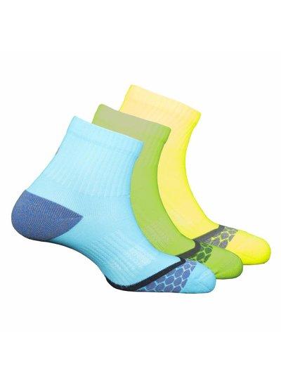 Xtreme sockswear Heren hardloopsokkken 3 paar Xtreme