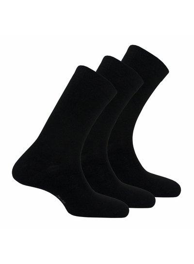 Apollo Biologisch katoenen sokken 3 paar