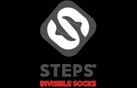 Steps invisible socks