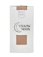 Yellow moon Kinderpanty's 40 denier 5 stuks