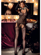 Transparenze  Transperenze Edwige Bodystocking