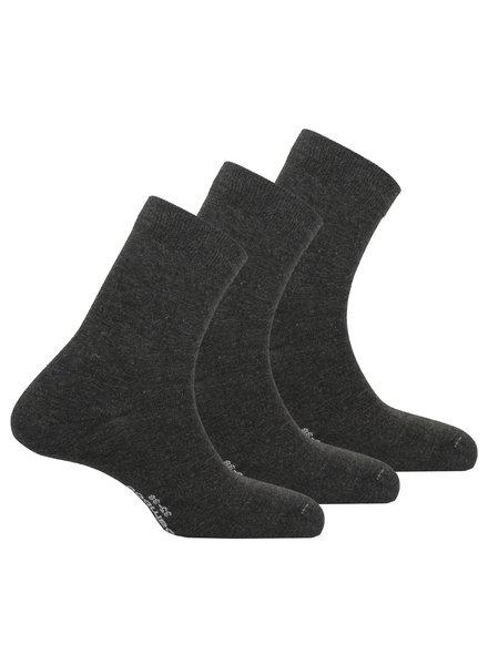 Apollo Apollo Bamboe sokken 3 paar