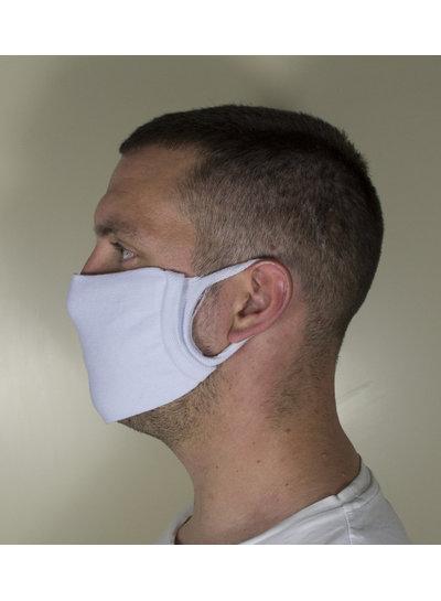 Uitwasbare mondkapjes met ruimte voor extra filter
