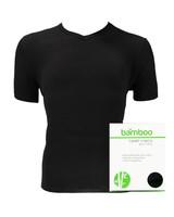 Apollo Bamboe t-shirt 2 stuks