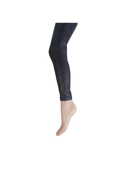 Marianne Legging craquele leatherlook