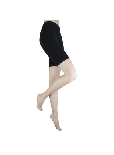 Marianne Short legging Marianne naadloos