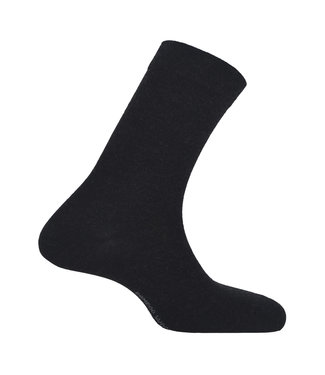 Boru Bamboo Dunne bamboe sokken met wol