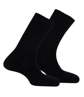 Diabetes anti press sokken 2 paar