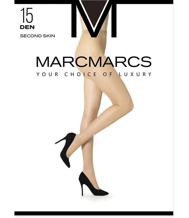Marcmarcs Marcmarcs second skin 15 den panty
