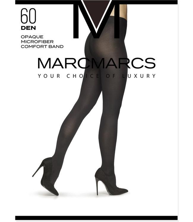 Marcmarcs Marcmarcs comfort 60 denier panty