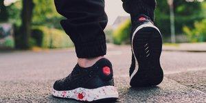 De juiste sokken voor in je sneakers