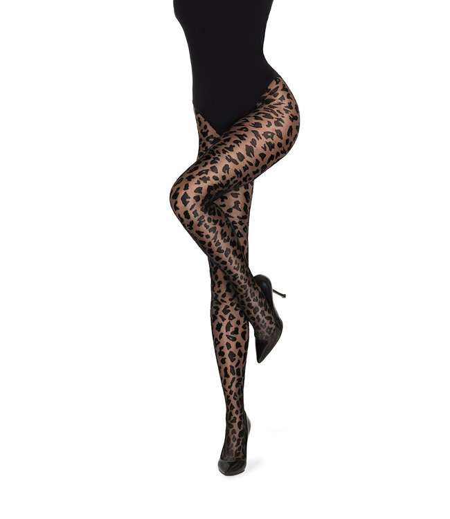 Marcmarcs Panty marcmarcs leopard