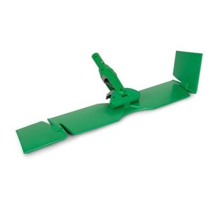 Winglet vlakmopplaat Multifix