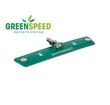Click'm magneet vlakmopplaat van Greenspeed. Oersterk