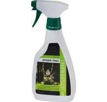 Spider free van Insect Guard