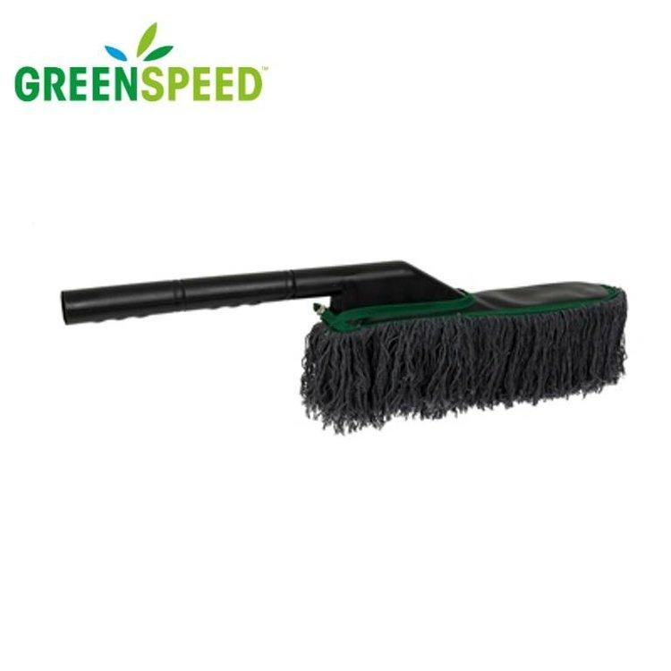 Largeduster van Greenspeed