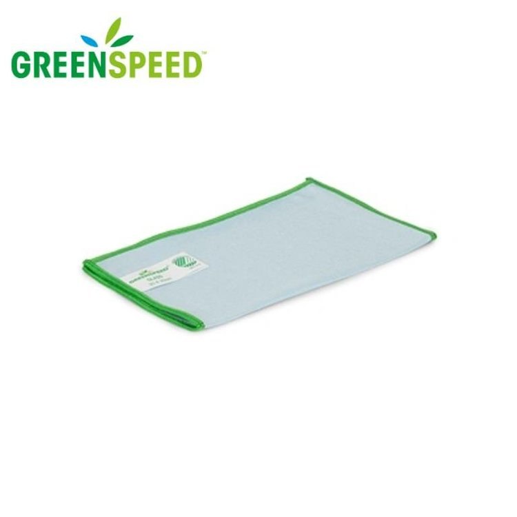 Greenspeed mini glasdoek (set van 2)