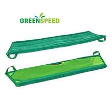 Click'm C Twistmop 50 cm lengte (groen)