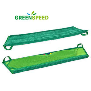 Click'm C Twistmop  (groen)