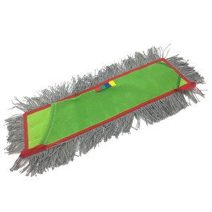 Click'mC vlakmop Heavy Duty, voor zwaardere vervuiling