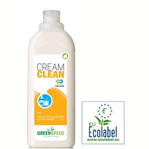 Schuurmiddel Greenspeed Cream Clean