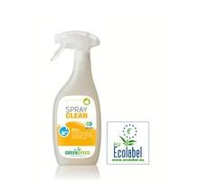 Kant-en-klare, ecologische keukenreiniger in sprayflacon