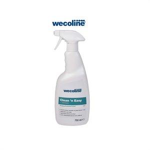 Officieel desinfectie Foamspray