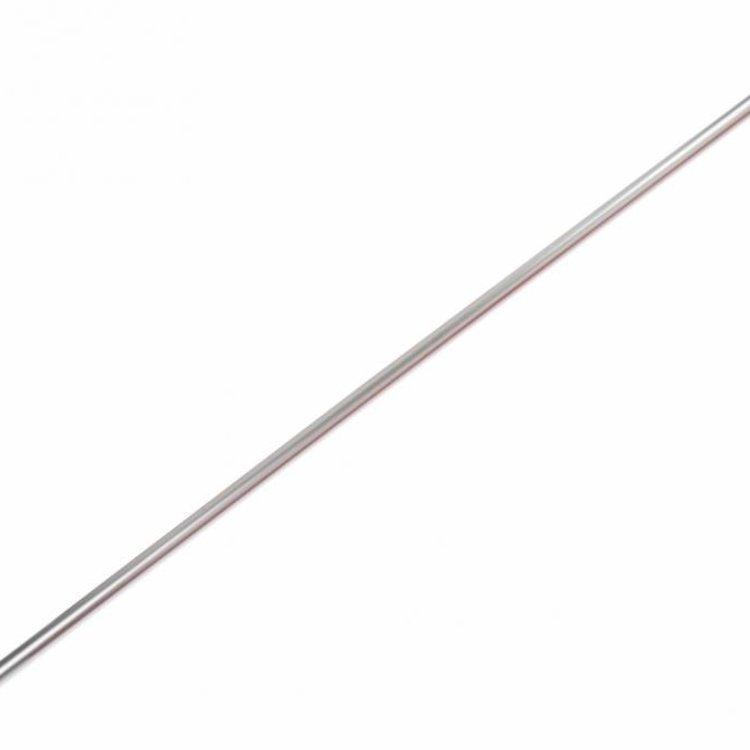 Doodlebug op steel (steel en plaat)