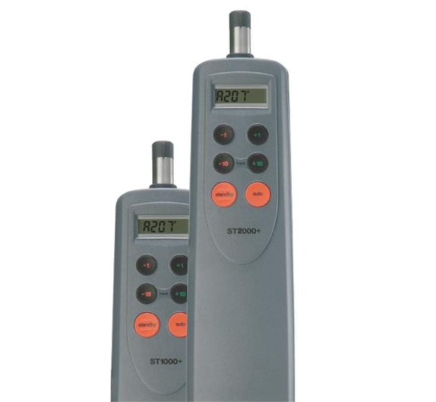 ST2000 helmstokstuurautomaat