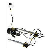 Hy-Pro Hydraulic Ram T4